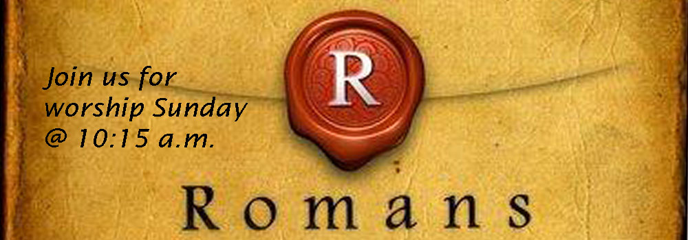 Romans-Sunday-Text
